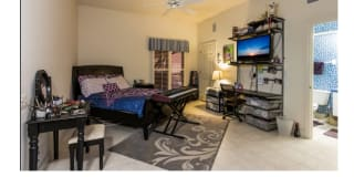 Photo of Rina's room