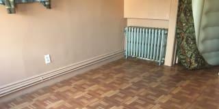 Photo of Brayan's room