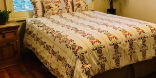 Photo of Suparna's room
