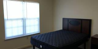 Photo of Janyce's room