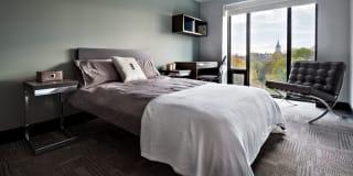 Photo of Fernanda's room