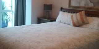 Photo of Karl's room