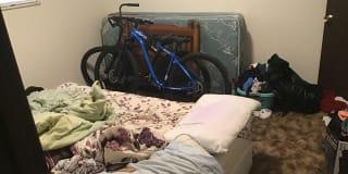 Photo of Evie's room