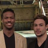 Photo of Jehu