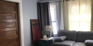 Photo of Becky's room