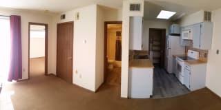 Photo of Jesse's room