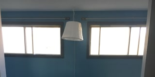 Photo of trish's room