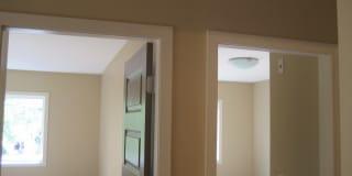 Photo of Pam Warwick's room