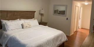 Photo of Keisha's room