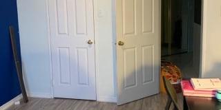 Photo of Beverley's room