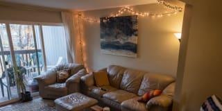Photo of Field's room