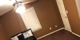 Photo of Iyanna's room