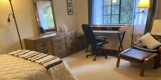 Photo of Rachael's room