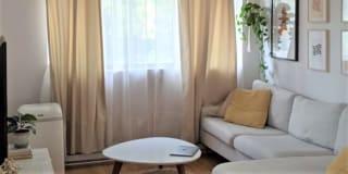 Photo of Mar Jay's room