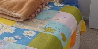 Photo of AMRITA's room