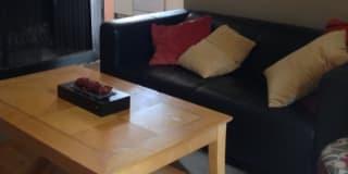 Photo of Maja's room