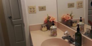 Photo of Titi's room