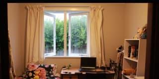 Photo of Alana's room