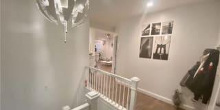 Photo of Pel's room