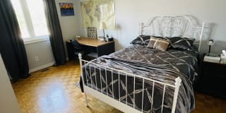 Photo of Christina Kaszap's room