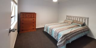 Photo of Janice's room