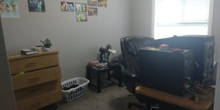Photo of Skyla's room