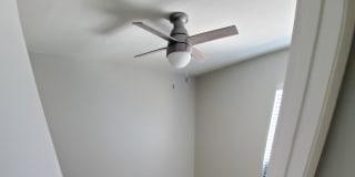 Photo of Ian's room