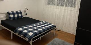 Photo of Rochisha's room