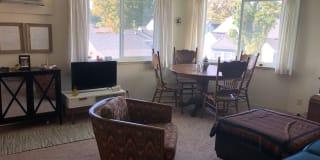 Photo of Adria's room