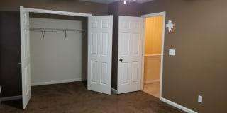 Photo of Ilona's room