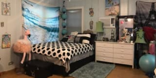 Photo of Jessica Martinez's room