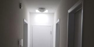 Photo of Ramses's room