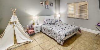 Photo of Stanley's room