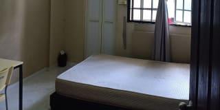 Photo of OLI's room