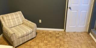Photo of Abdullah's room