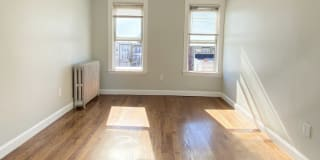 Photo of Moustafa's room
