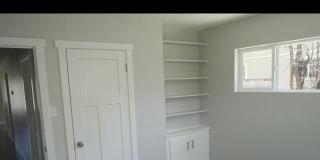 Photo of Max's room