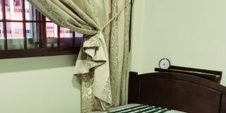 Photo of goh's room