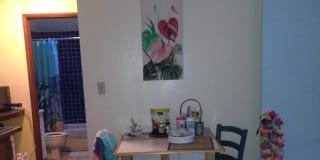 Photo of Lesa's room