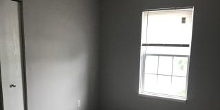 Photo of Aqiera's room