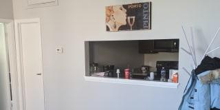 Photo of Ammar's room