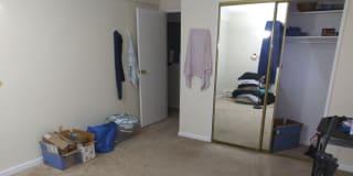 Photo of Necdet's room