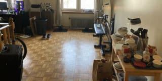 Photo of aaron's room