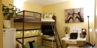 Photo of Ryu Yoch's room