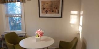 Photo of Gina's room