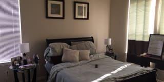 Photo of Kamran's room