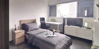 Photo of Marv's room