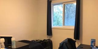Photo of Kush's room
