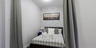 Photo of Jamil's room