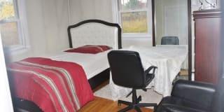 Photo of Kunju's room
